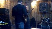 Взрив - Ще Избухне Гневът (репетиция 15.12.2010)