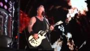 Metallica ⚡⚡ Fuel // Metontour Orlando Fl 2017