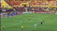 10.07 Колумбия – Боливия 2:0