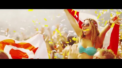 Tomorrowland 2014 / Qult - Q-dance - Pussy Lounge aftermovie