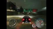Nfs U 2 - Ford Mustang Freerun