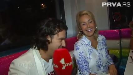 Aca Lukas - Exkluziv - (Tv Prva 2014)