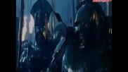 Lotr - Sons Of Odin Manowar Gods Of War - превод