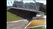 Стадион Нафтекс От Горе