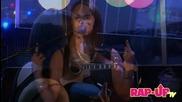 Jojo Performs ' Houstatlantavegas ' + ' Marvin's Room ' for Rap-up Sessions