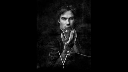 Докосваща сърцето } The Vampire Diaires - Jason Walker - Echo