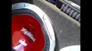 Sony Xplod Sound System