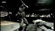 Wwe| John Cena vs Batista - Wrestlemania 26 |official Promo Video| H Q