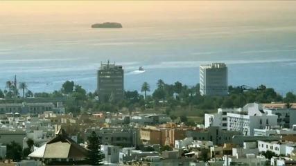 Ibiza For Dreams - Diego Miranda feat. Liliana (oficial Video)