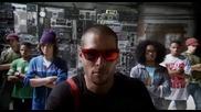 Wisin Y Yandel - Irresistible (music Video Step Up 3d) |hq|