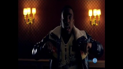 Rj Feat. Pitbull - U Know It Aint Love ( Високо Качество )