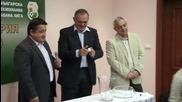 Жребият отреди: Лудогорец – ЦСКА за Купата на България