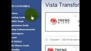 Как Да Инсталираме Vista Transformation Pack 9.0.1