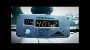 Bugatti Veyron Top Speed 407 Km/h