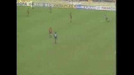 Jurgen Klinsmann - The Legend Of Inter
