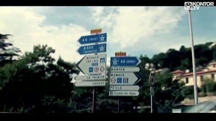 Timati ft. Kalenna - Welcome to St. Tropez (dj Antoine)