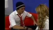 Inacanzable Mia y Miguel