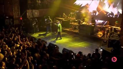 Dr. Dre & Nas live 2014 [hq]