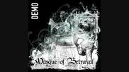 Masque Of Betrayal - Agony