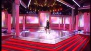 Danijela Vranic - Puska vojnika - ( Tv Grand 20.02.2014.)