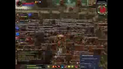 Mega Monster Scroll Event