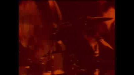 X Japan - Kurenai (live) 1989 - 6 - 10