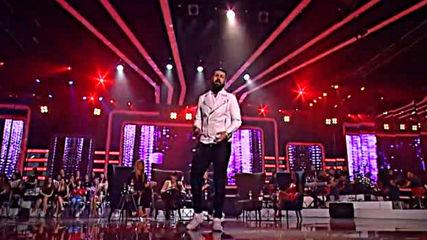 Sasa Kapor - Ne mogu ja protiv sebe - Hh - Tv Grand 15.10.2019.