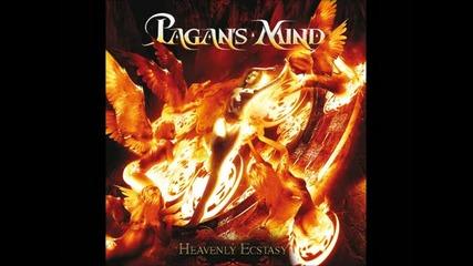 Pagan's Mind - Live Your Life Like A Dream