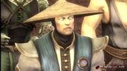 Mortal Kombat 9 Chapter 11 Kung Lao