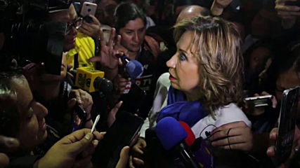 Guatemala: Former first lady Torres leads in first round of presidential election