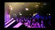 Atmosphere - Woman With The Tattoed Hands (live)