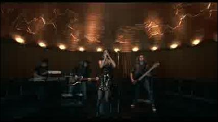 Selena Gomez The Scene - Round Round