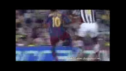 Ronaldinho - Remember The Name