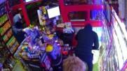 Обраха денонощен магазин в Шумен