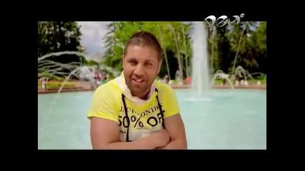 Ангел 2012 - Градски мацки (official Video) Hq