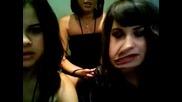Demi Lovato and Selena Gomez Vlog #16