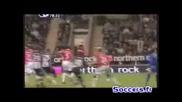 23.02.08 Newcastle - Man. Utd 1 - 5 All Goals