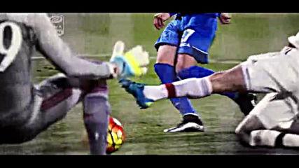 Реклама на Италианската Серия А 2015-16 на 28 Февруари