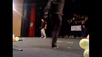 Snoop Boys на живо - 2010.11