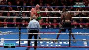 Deontay Wilder vs Tyson Fury official fight highlights
