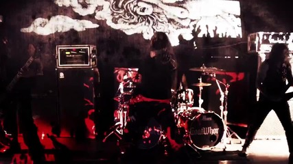 Goatwhore - Nocturnal Conjuration of the Accursed (official Video)