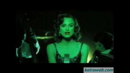 Keira Knightley - Maybe Its Because I ...