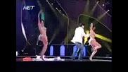 Сакис Рувас & Eurovision - Shake It
