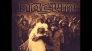 Nasum - Burning Inside