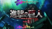 [ Bg Sub ] Attack on Titan / Shingeki no Kyojin | Season 3 Episode 21 ( S3 21 )