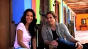 Carlos Baute - making of Amarte bien (Оfficial video)