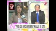 Mas Viviana - Nancy Duplaa Hablo De Su Alejamiento Con Adrian Suar