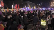Germany: Kurds protest against 'dictator Erdogan' in Berlin