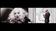 Pitbull ft. Christina Aguilera - Feel This Moment ( Официално Видео )