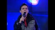 SEKIB MUJANOVIC - CRNE KOSE2 - (BN Music - BN TV)
